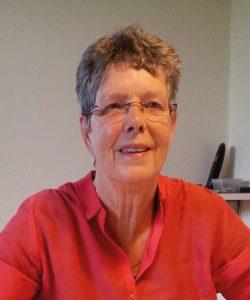Ervaringsdeskundige Ellen Ebbenn